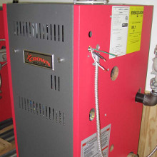 Crown Hot Water Boiler Recall Issued Due To Carbon
