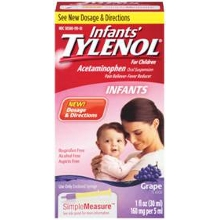Tylenol Trial Set to Begin in June 2015 for Liver Failure Lawsuit